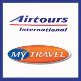 Airtours / Mytravel Tags